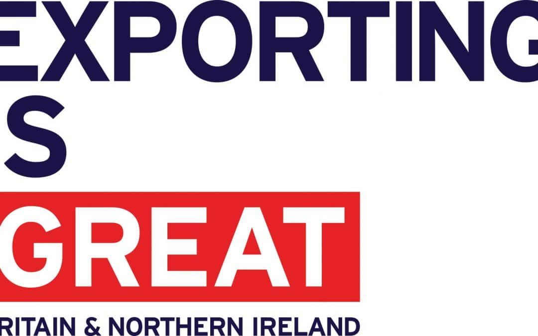 UKTI Masterclass: Export Essentials Event