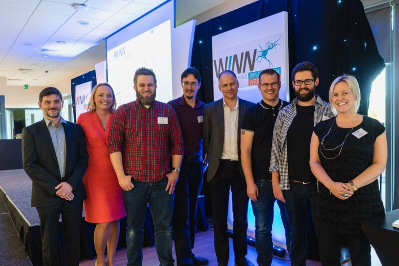 The future of local innovation unveiled at latest WINN Wednesday
