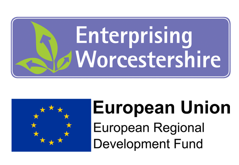 Enterprising Worcestershire Early Stage Business Support