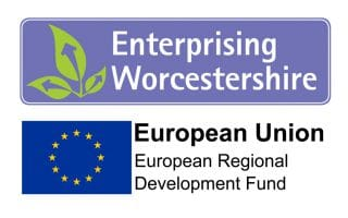 Enterprising Worcestershire Start-Up and Early Stage Business Grant