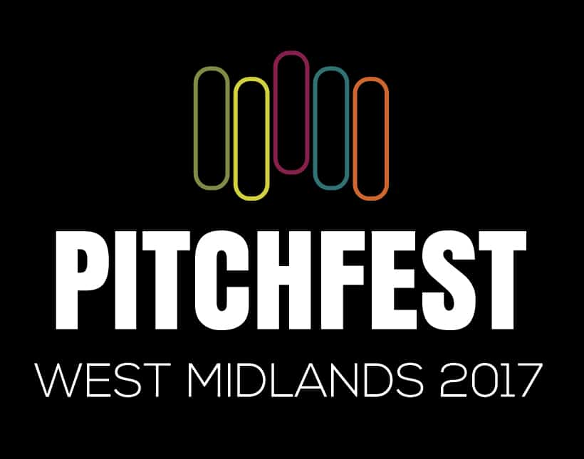 PITCHFEST – WEST MIDLANDS 2017