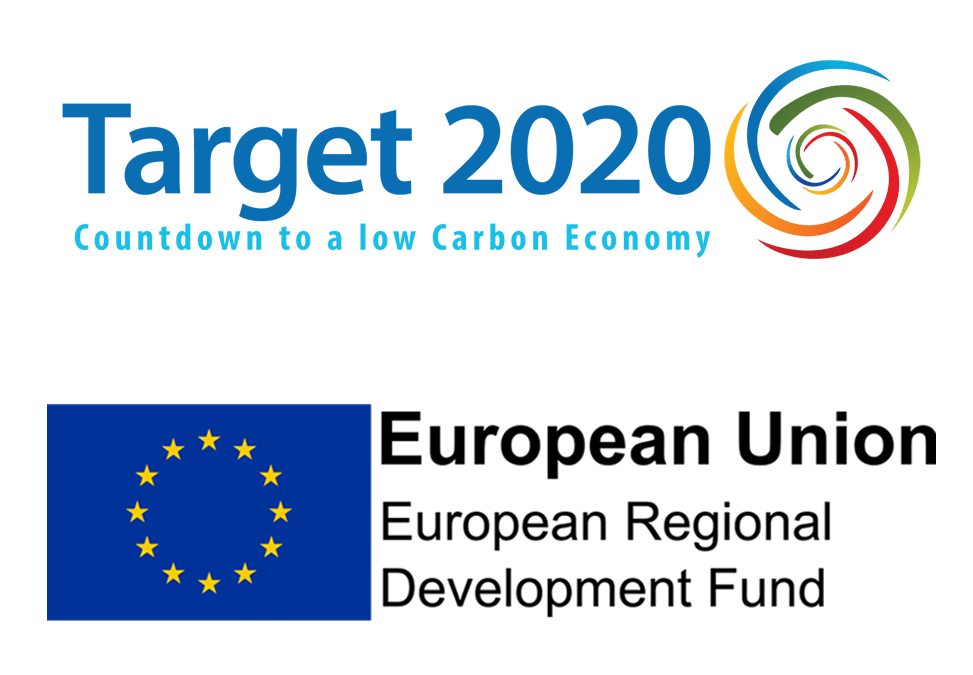 Worcestershire Target 2020 Project