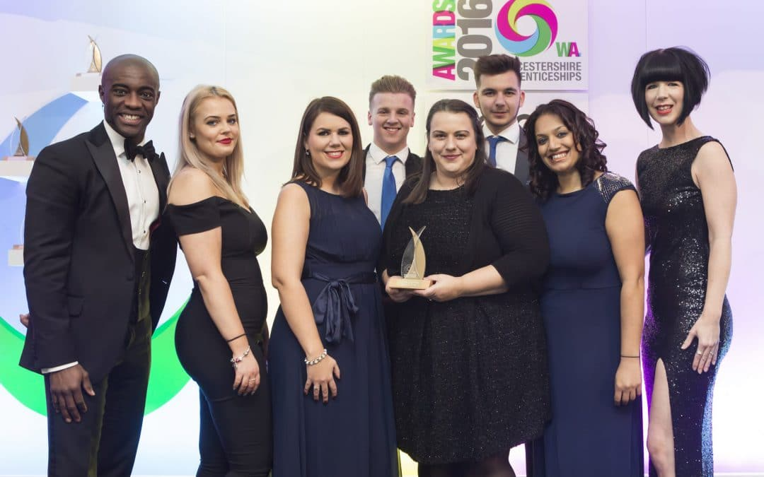 Meet the Worcestershire Apprenticeship Awards 2017 Employer finalists