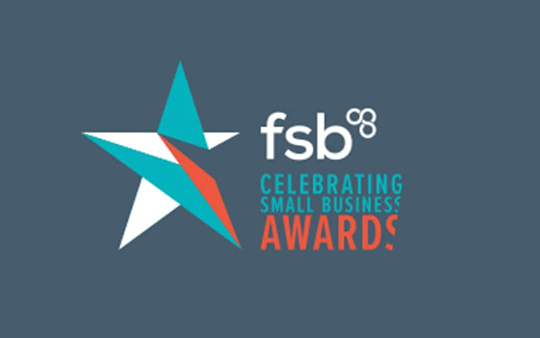 THE FSB CELEBRATING SMALL BUSINESS AWARDS 2018