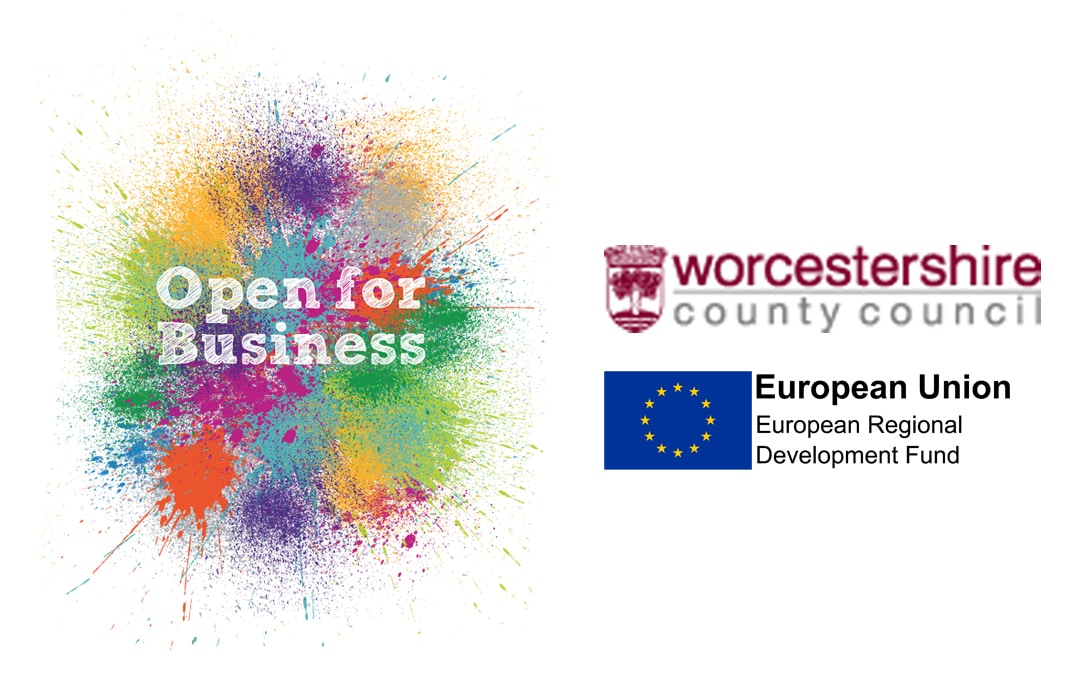 Powering Worcestershire business upwards