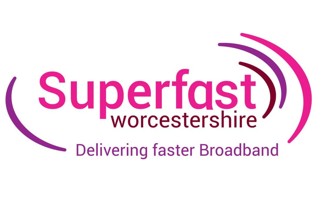 Nearly 96% of premises with access to Superfast Broadband Have you checked lately?