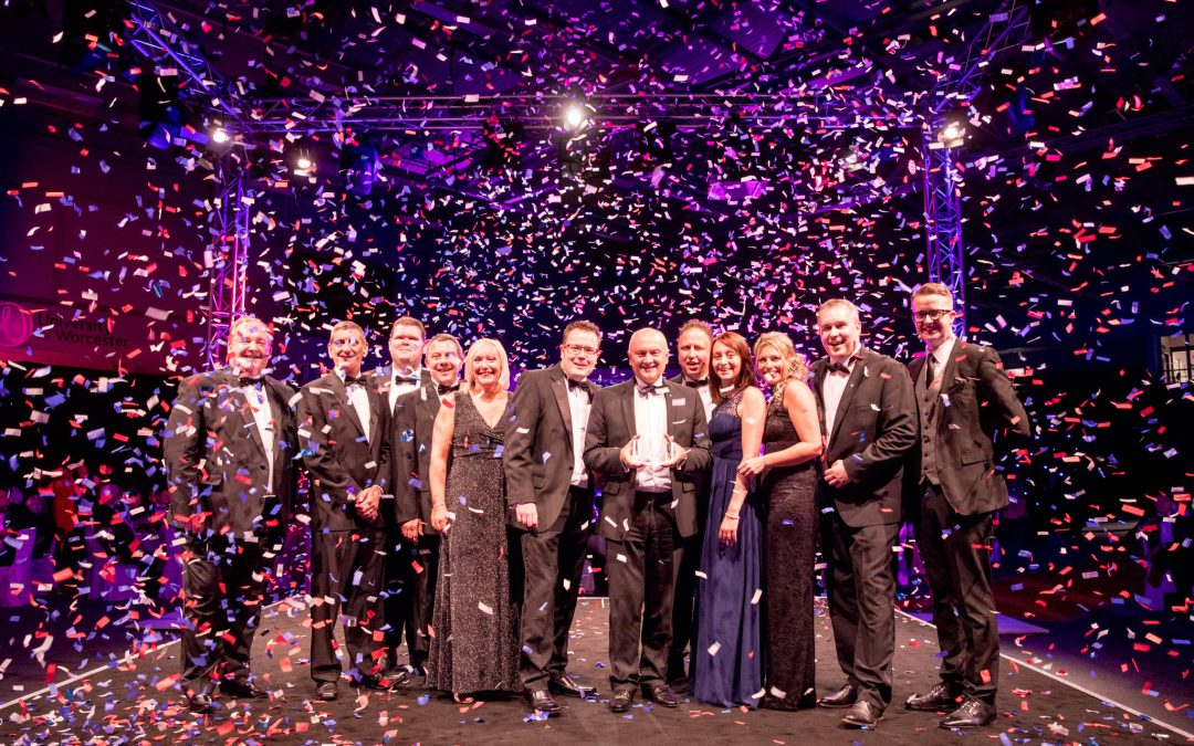 FINALISTS FOR CHAMBER BUSINESS AWARDS ANNOUNCED