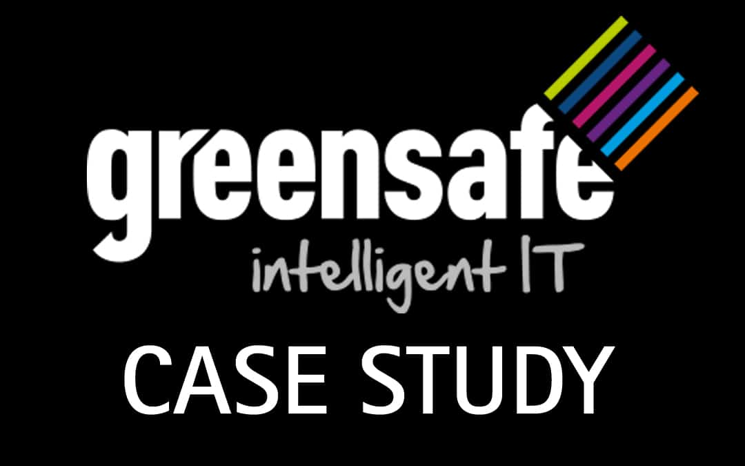 GREENSAFE IT CASE STUDY