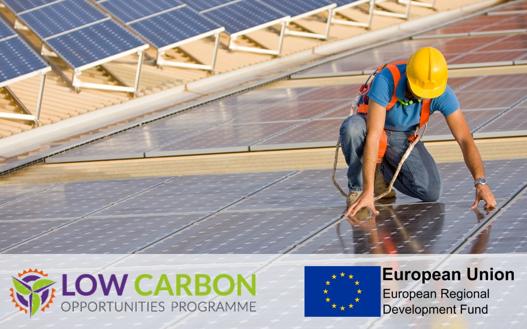 Renewable Energy Marketplace and other events from the Low Carbon Opportunities Programme