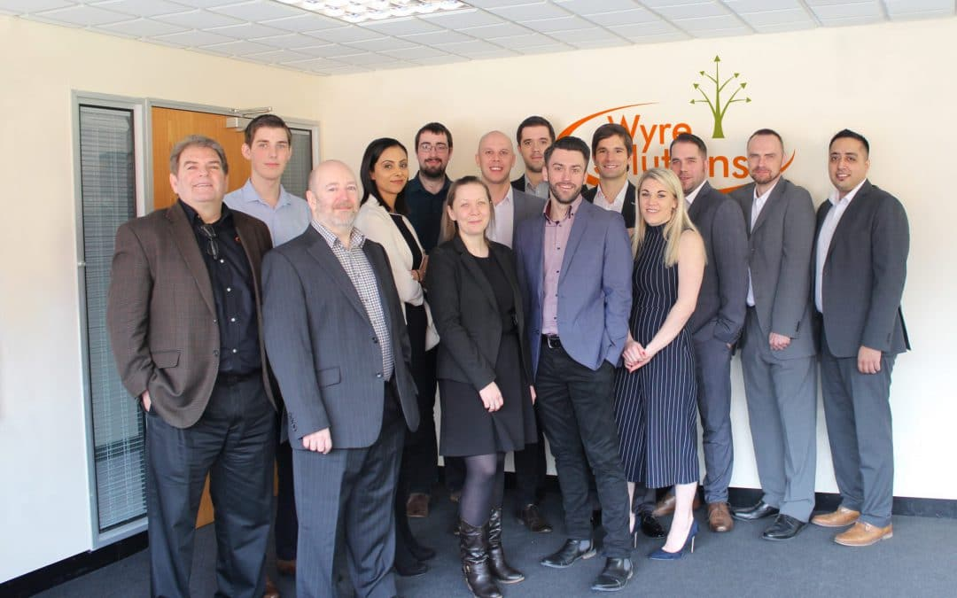 New appointment overseas strengthens local consultancy's management team