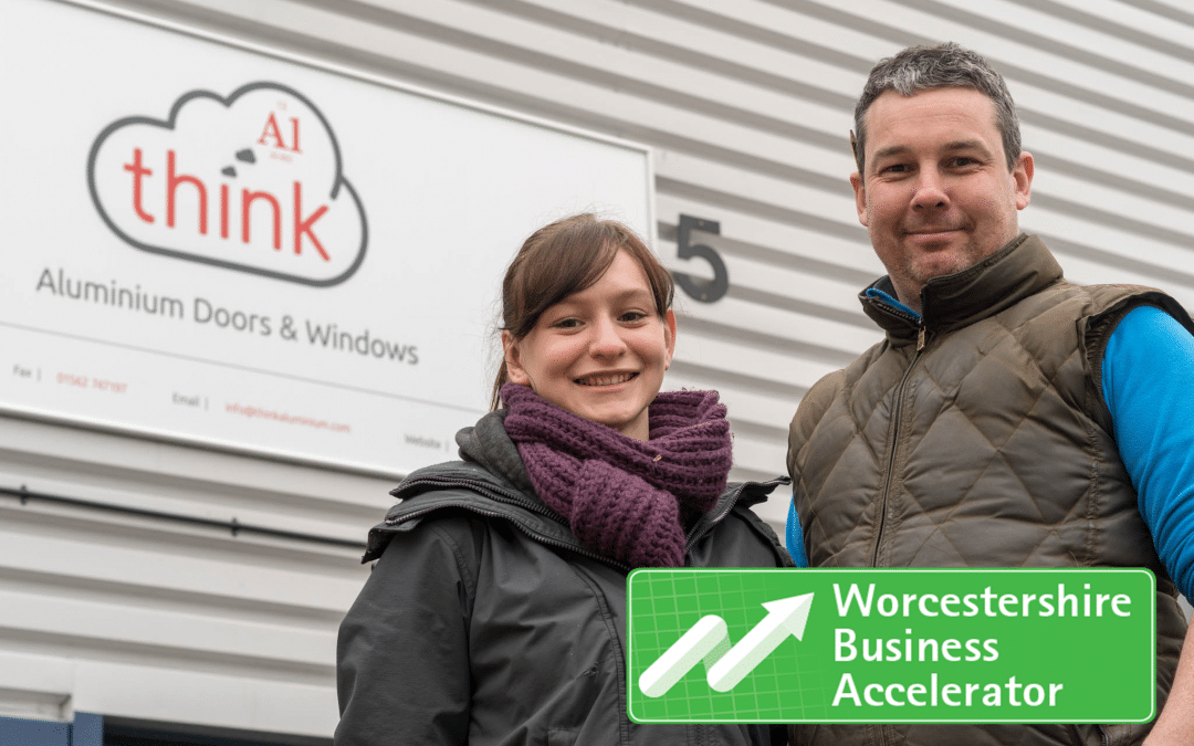 Funding received by Think Aluminium from WBA has delivered huge benefits to its production process