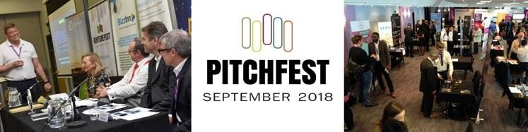 Pitchfest Returns for its Fourth Consecutive Year