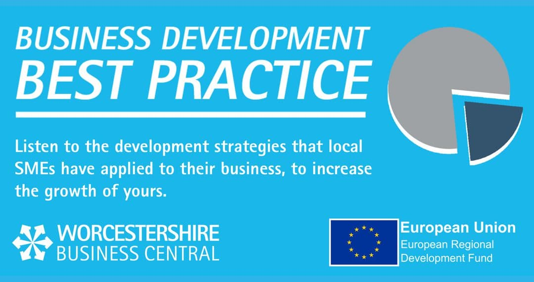 Save the Date for WBC Business Development: Best Practice Seminar