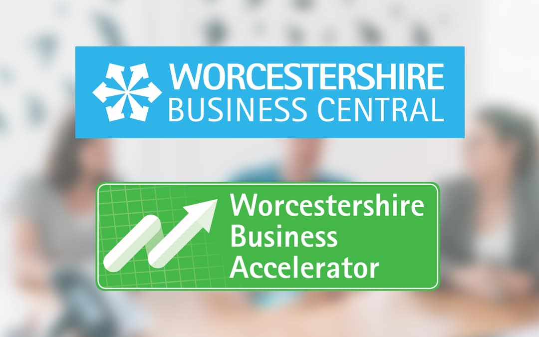 Insightconxs ltd Accelerate Growth with Worcestershire Business Central Support