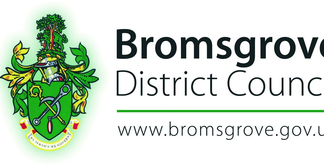 Bromsgrove District Plan Review – Issues and Options Consultation