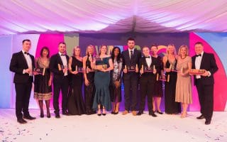 Entries now open for Worcestershire Apprenticeships Awards 2019