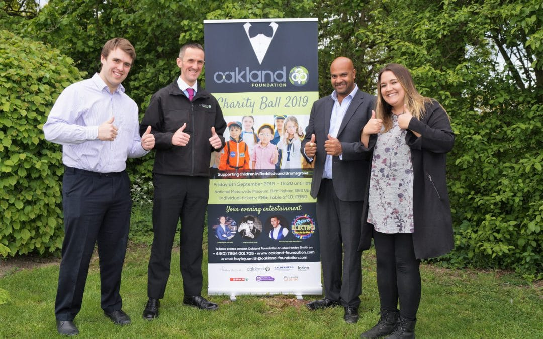 Business Community Lends its Support to Upcoming Charity Ball