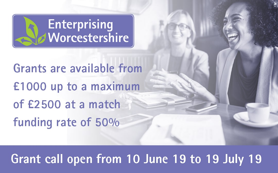 NEW Summer Grant Funding Call Available to Businesses