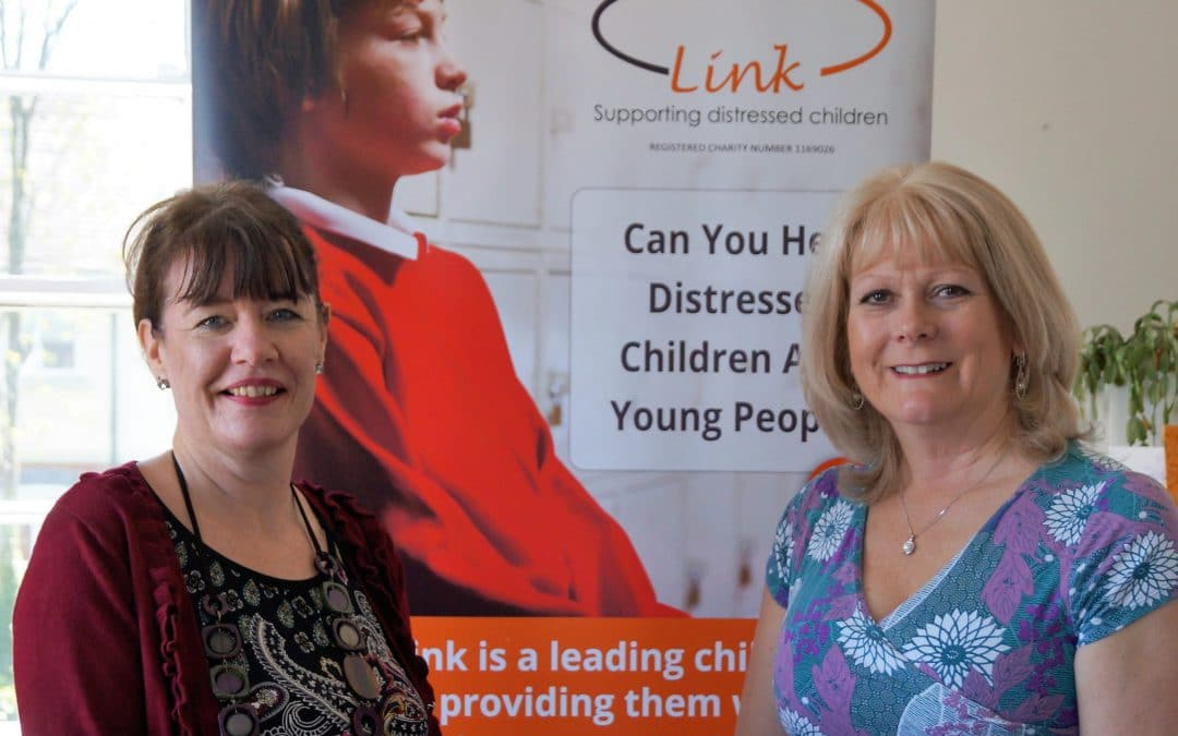 Children's Charity to Support Mentor Link in Redditch