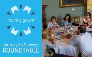 Join the Road to Success at Inspiring Growth Roundtables