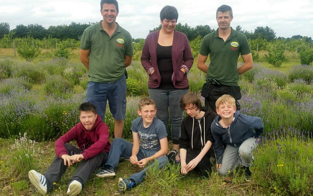 Students Gain Valuable Life Skill Experience Thanks to Oakland Foundation Charity
