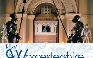 Finalists Announced for the Visit Worcestershire Awards for Excellence