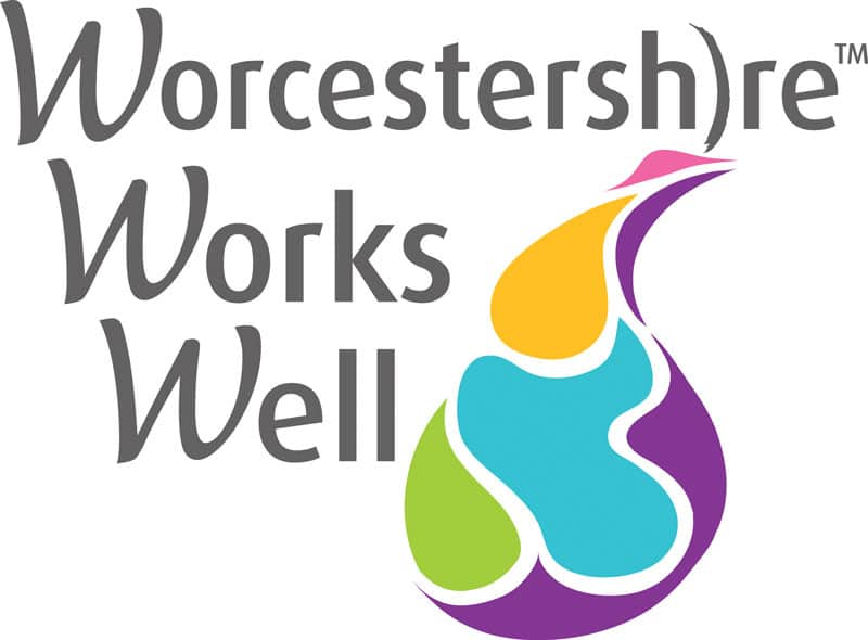 ISO QUALITY SERVICES LTD: Worcestershire Works Well