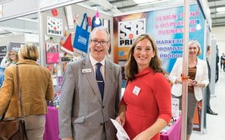 Over 1000 People At October Chamber Business Expo