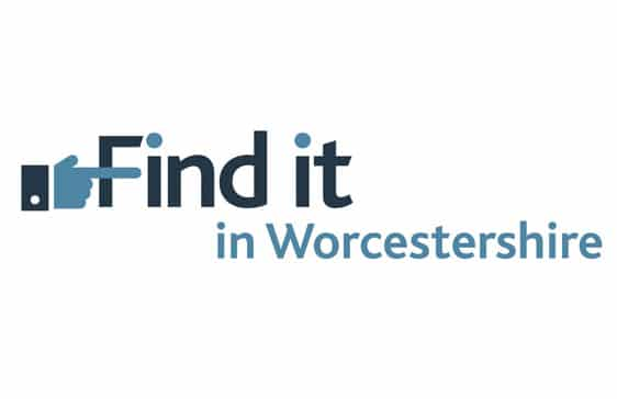 Find it in Worcestershire
