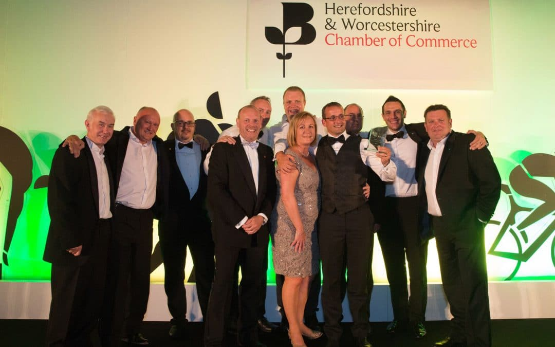 H & W Chamber Business Awards open for entries!