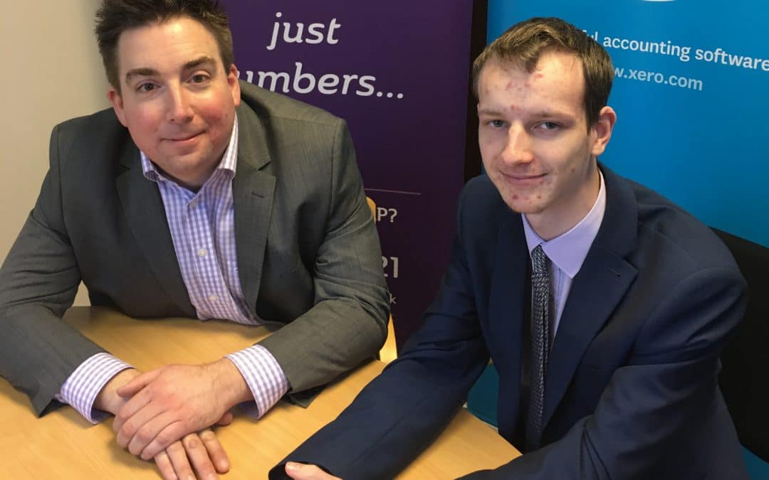 Further growth as Hayward Wright welcomes new apprentice