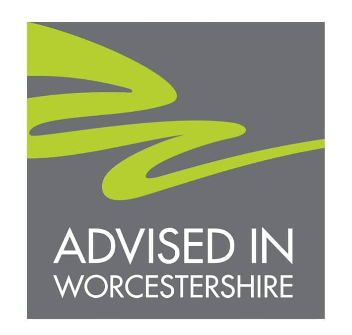 Advised in Worcestershire to Benefit Local Charities