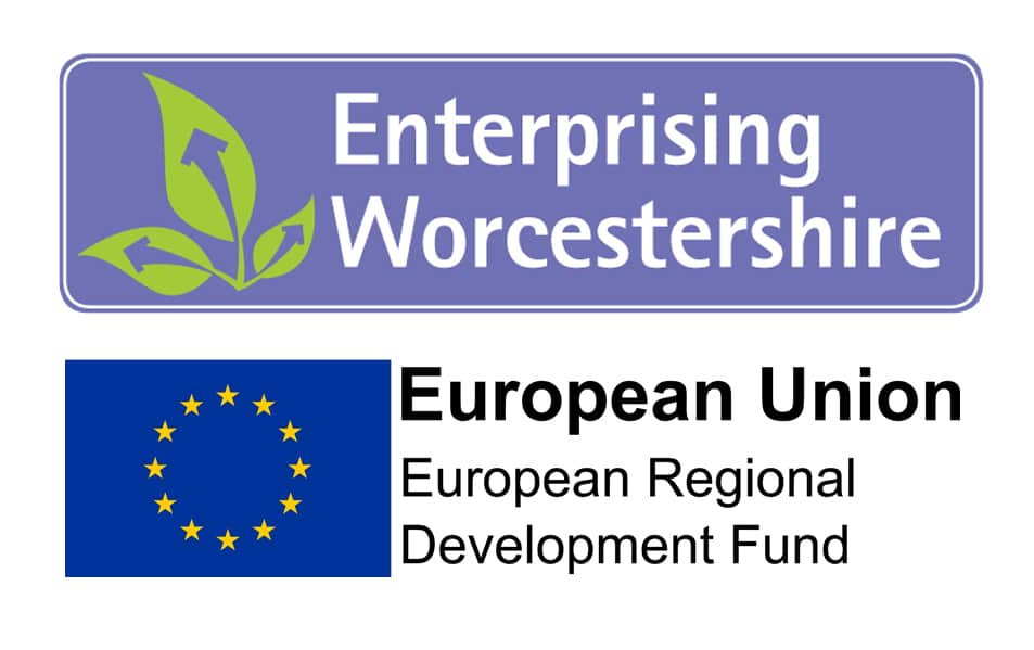 Enterprising Worcestershire Start-up Workshops