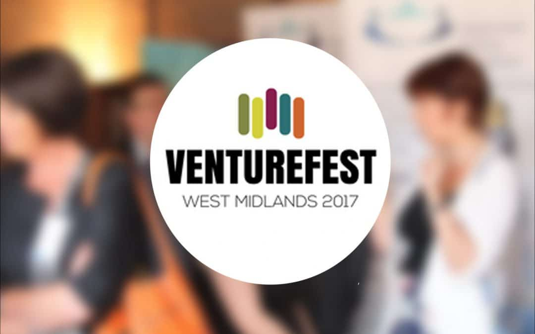 CONNECT WITH 1,000 INVESTORS, INNOVATORS AND ENTREPRENEURS IN THE WEST MIDLANDS