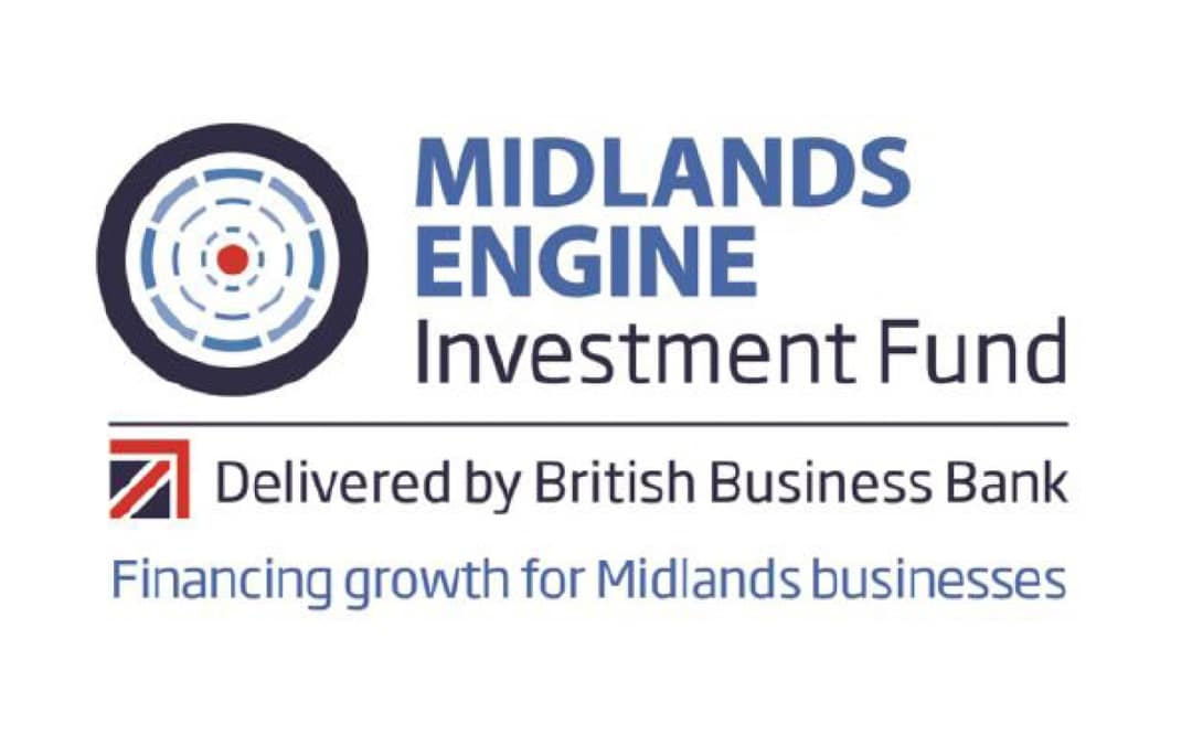 The first tranche of the Midlands Engine Investment Fund is open for business as the British Business Bank launches £120million of debt finance