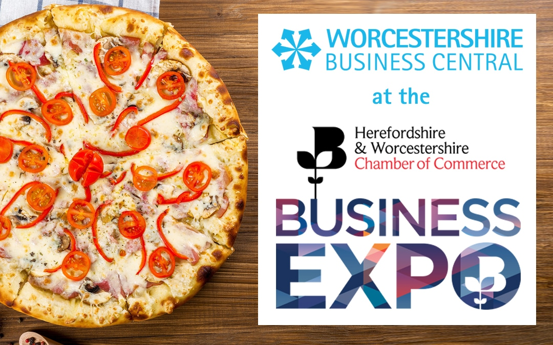 JOIN THE WBC TEAM AT THE CHAMBER EXPO
