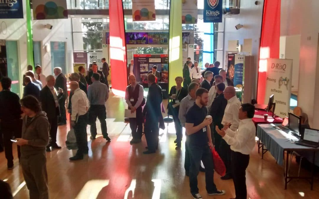 Malvern Festival of Innovation to enthuse entrepreneurs, business leaders and students