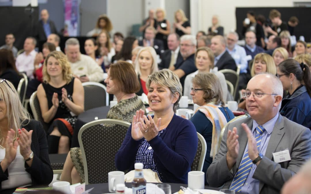 CHAMBER BUSINESS EXPO A SUCCESS