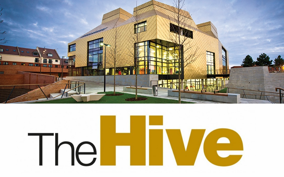 Business Events at The Hive this July