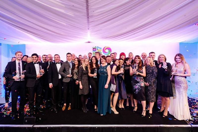 Entries are now open for Worcestershire Apprenticeship Awards 2018