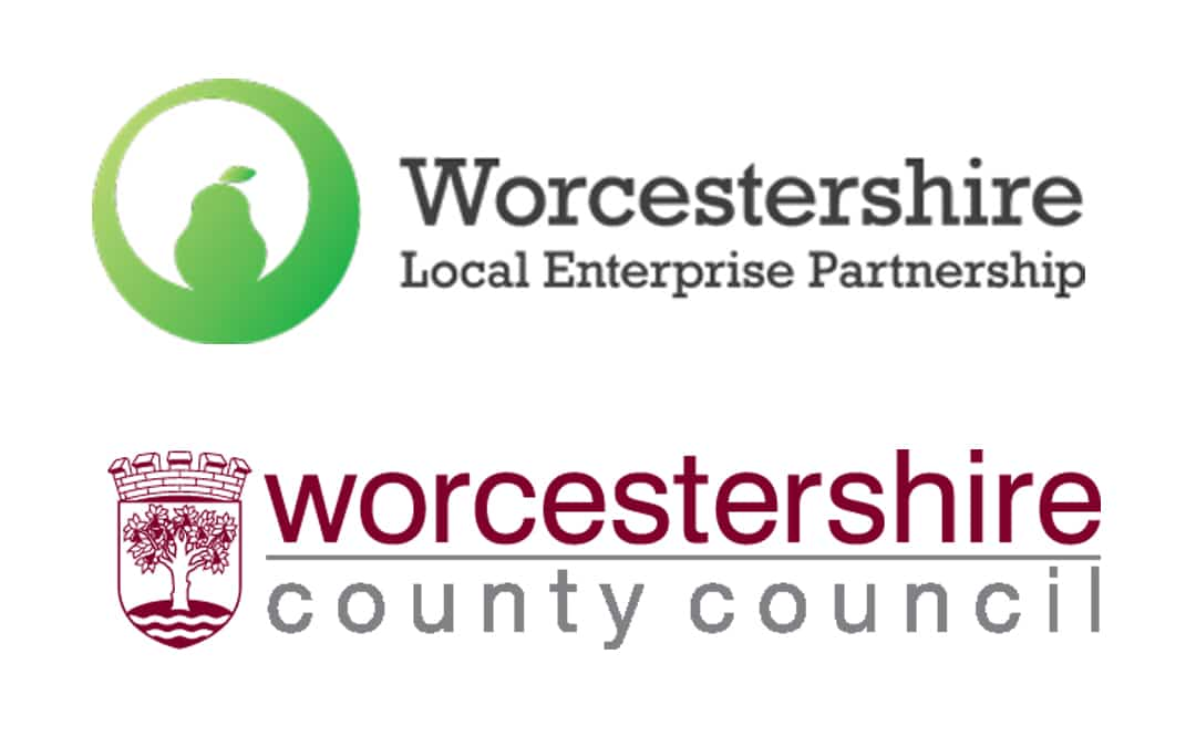 Worcestershire LEP Energy Strategy Stakeholder Workshops