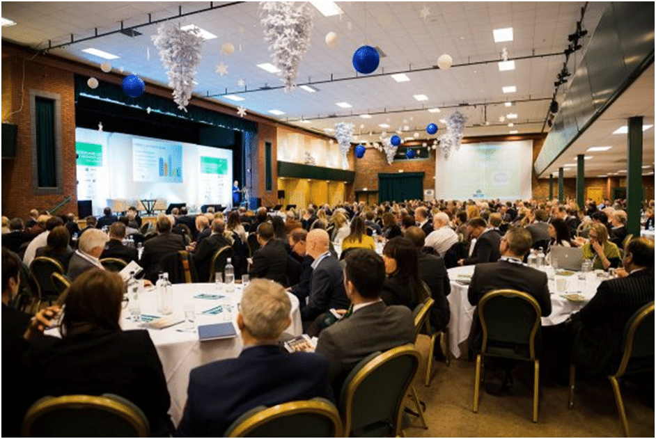 Registrations now open for WLEP Annual Conference