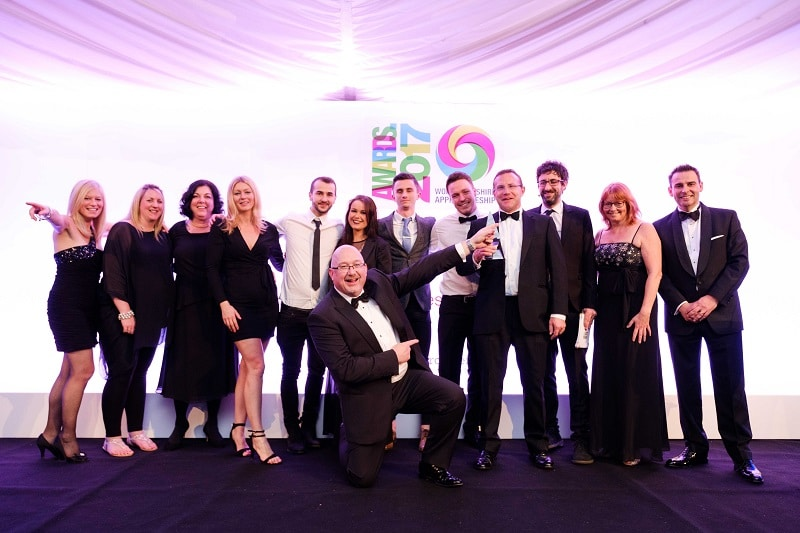 Anticipation growing ahead of this week's Worcestershire Apprenticeships Awards 2018