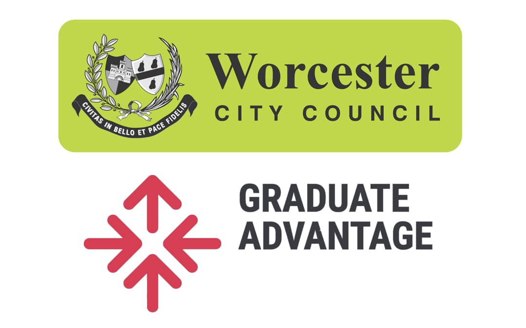 Worcester City Council Grant – Hire a Graduate