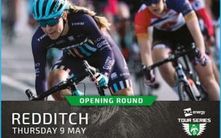 Get in Gear for the Redditch Tour