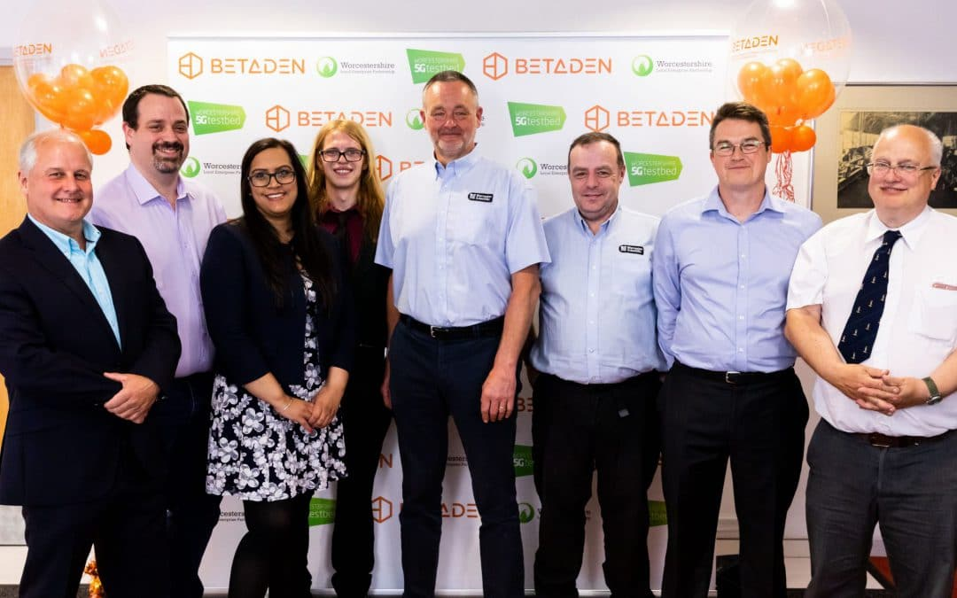 Betaden hosts successful Cohort 1.0 tech accelerator showcase