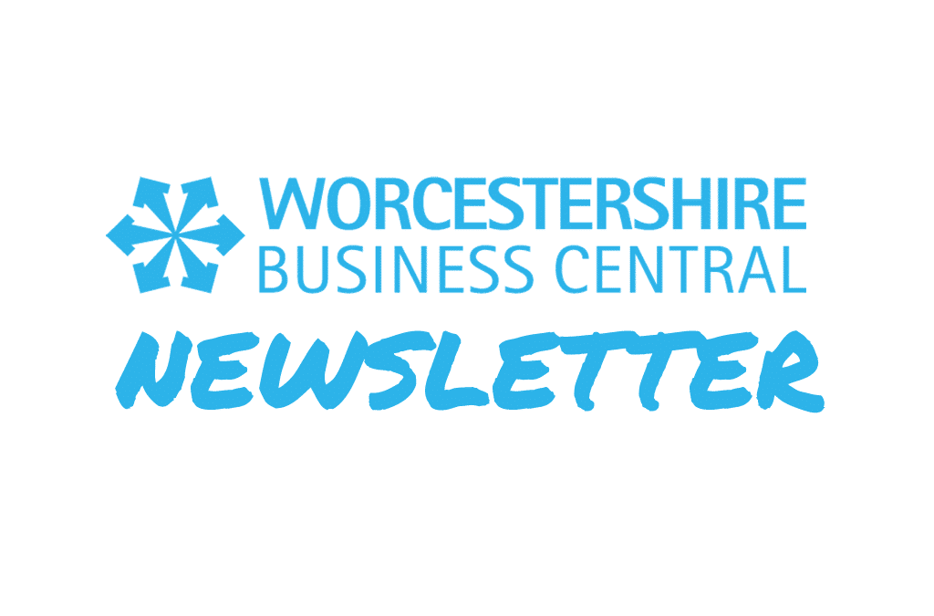 Worcestershire Business Central Newsletter July 2017