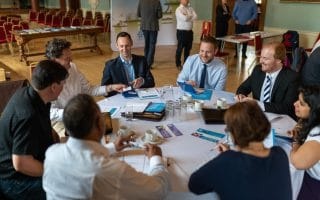 Worcestershire Businesses on Journey to Success