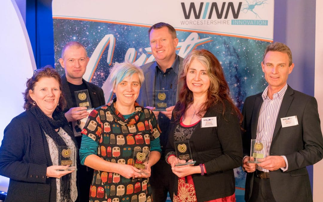 Worcestershire innovators urged to make it happen!