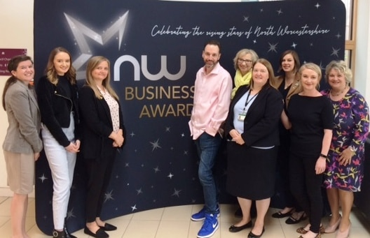 North Worcestershire Business Awards now open for entries